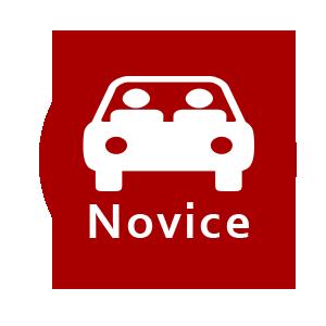 Novice Drivers