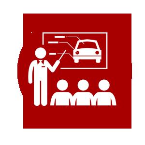 teach-driving